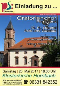 Hornbach Konzert